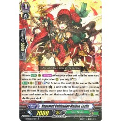 CFV G-EB02/041EN R  Repeated Cultivation Maiden, Leslie