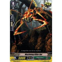 CFV G-EB02/051EN C  Machining Killer Ant