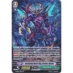 CFV G-EB02/S01EN SP  Intimidating Mutant King, Darkface Alicides