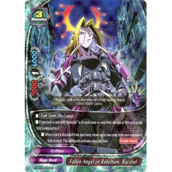 BFE X-CBT-A/0009EN RR Fallen Angel of Rebellion, Rucifiel