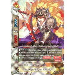 BFE X-CBT-A/0013EN RR Twin-fanged Knight, Versellia