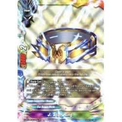 BFE X-CBT-A/0017EN RR J. Star Ring