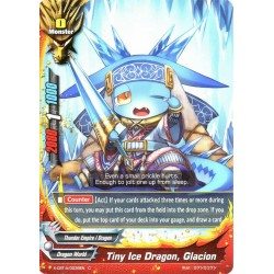 BFE X-CBT-A/0039EN C Tiny Ice Dragon, Glacion