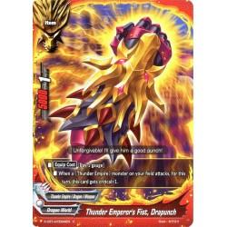 BFE X-CBT-A/0044EN C Thunder Emperor's Fist, Drapunch