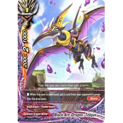 BFE X-CBT-A/0056EN C Black Arc Dragon, Teegas