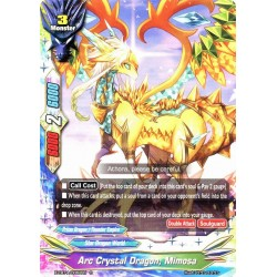 BFE X-CBT-A/0062EN C Arc Crystal Dragon, Mimosa