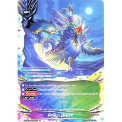 BFE X-CBT-A/0065EN C Prism Order