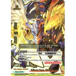 BFE X-CBT-A/0078EN Secret Hellheaven Dragon, Hellrend Heavens