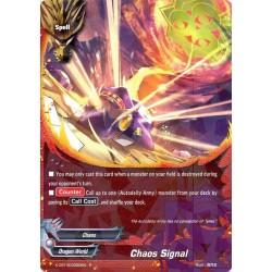 BFE X-CBT-B/0020EN R Chaos Signal
