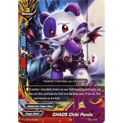BFE X-CBT-B/0039EN C CHAOS Chibi Panda