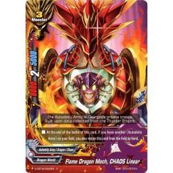 BFE X-CBT-B/0040EN C Flame Dragon Mech, CHAOS Linear