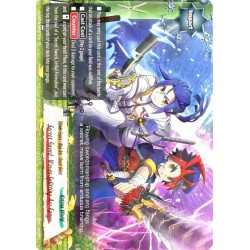 BFE X-CBT-A/0027EN Foil/R Secret Sword, Waves-Splitting Arc Fangs