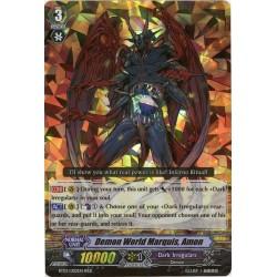 CFV BT03/002EN Demon World...