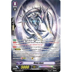CFV G-BT14/001EN ZR  Dragon Deity of Destruction, Gyze / Neon Gyze