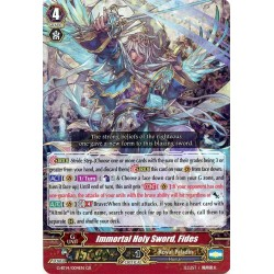 CFV G-BT14/004EN GR  Immortal Holy Sword, Fides