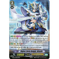 CFV G-BT14/006EN RRR  Higher Deity Knight, Altmile