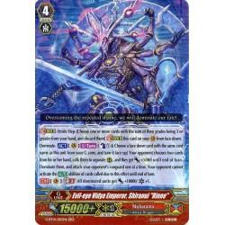 "CFV G-BT14/010EN RRR  Evil-eye Vidya Emperor, Shiranui ""Rinne"""