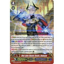 CFV G-BT14/012EN RRR  One who Hunts Souls, Balaam