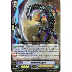 CFV G-BT14/017EN RR  Slaptail Dragon