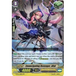 CFV G-BT14/018EN RR  Emancipating Revenger, Allyl