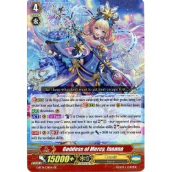 CFV G-BT14/019EN RR  Goddess of Mercy, Inanna