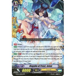CFV G-BT14/021EN RR  Regalia of Frost, Jotun