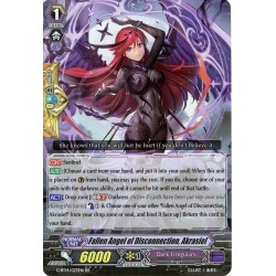 CFV G-BT14/025EN RR  Fallen Angel of Disconnection, Akrasiel
