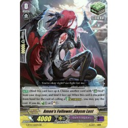 CFV G-BT14/026EN RR  Amon's Follower, Abysm Lust