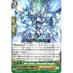 CFV G-BT14/028EN R  Holy Dragon, Defendhold Dragon