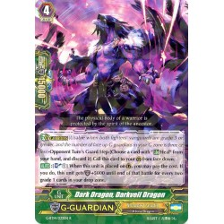 CFV G-BT14/032EN R  Dark Dragon, Darkveil Dragon