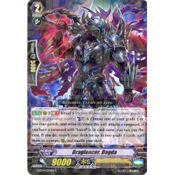 CFV G-BT14/033EN R  Dragfencer, Dagda