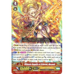 G-BT14/035EN Ultimate Regalia of Crimson, Muspell