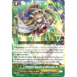 CFV G-BT14/036EN R  Ultimate Regalia of Affection, Eir