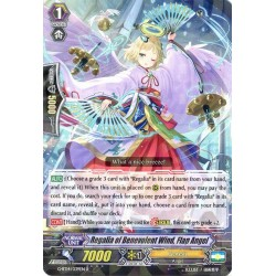 CFV G-BT14/039EN R  Regalia of Benevolent Wind, Flap Angel