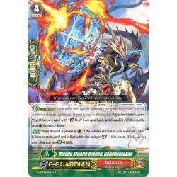 CFV G-BT14/041EN R  Rikudo Stealth Dragon, Gandokurakan