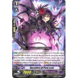 CFV G-BT14/046EN R  Succubus of Pure Love