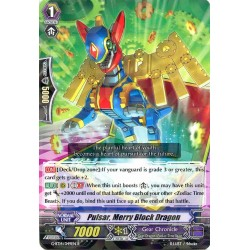 CFV G-BT14/049EN R  Pulsar, Merry Block Dragon