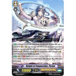 CFV G-BT14/052EN C  Knight of Connection, Pictus