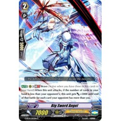CFV G-BT14/053EN C  Big Sword Angel