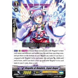CFV G-BT14/069EN C  Regalia of Amulets, Expel Angel