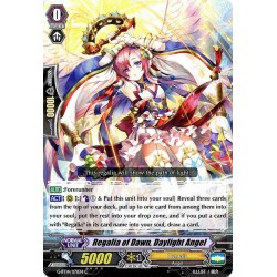 CFV G-BT14/071EN C  Regalia of Dawn, Daylight Angel