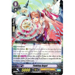 CFV G-BT14/072EN C  Tinkling Angel