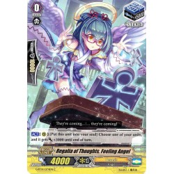CFV G-BT14/074EN C  Regalia of Thoughts, Feeling Angel