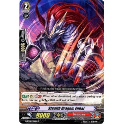 CFV G-BT14/076EN C  Stealth Dragon, Enbai