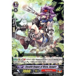 CFV G-BT14/078EN C  Stealth Rogue of Vista, Ayagiri
