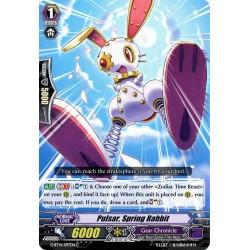 CFV G-BT14/097EN C  Pulsar, Spring Rabbit