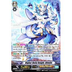 CFV G-BT14/S01EN SP  Higher Deity Knight, Altmile