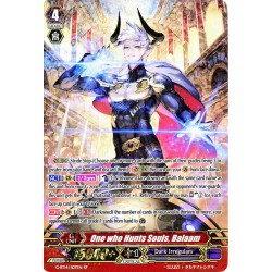 CFV G-BT14/S07EN SP  One who Hunts Souls, Balaam