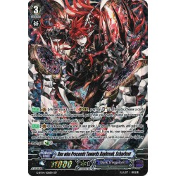 CFV G-BT14/S08EN SP  One who Proceeds Towards Daybreak, Scharhrot