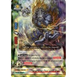 BFE X-BT04A-SS03/0011EN RR Tumultuous Omni Lord, Ziun